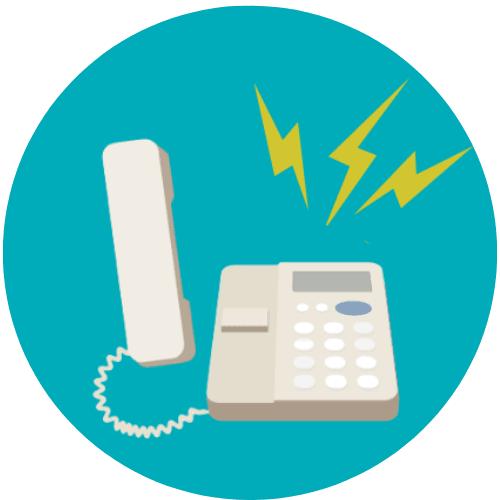 一度問い合わせただけで 多数の営業電話がきて面倒。複数の企業から営業電話がきて何度も同じようなことを聞かれる。このような悩みありませんか?